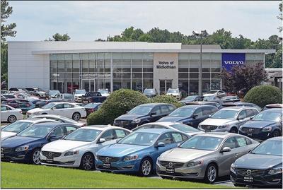 Volvo Cars of Midlothian Image 2