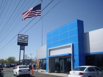 Johnny Londoff Chevrolet Image 3