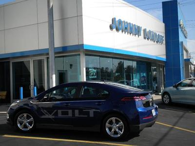 Johnny Londoff Chevrolet Image 6