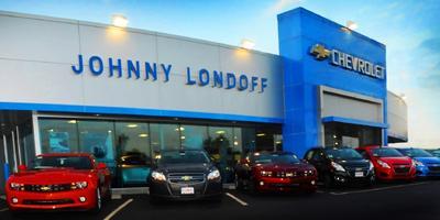 Johnny Londoff Chevrolet Image 7