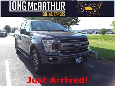 Ford F-150 2018 for Sale in Salina, KS
