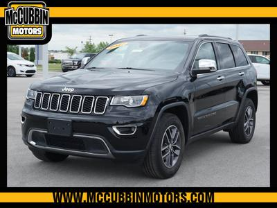 Jeep Grand Cherokee 2017 for Sale in Madison, IN
