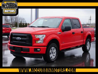 Ford F-150 2017 for Sale in Madison, IN