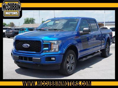 Ford F-150 2018 for Sale in Madison, IN