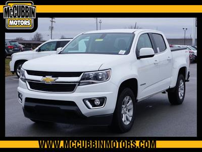 Chevrolet Colorado 2017 for Sale in Madison, IN