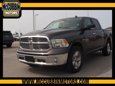 RAM 1500 2017 for Sale in Madison, IN
