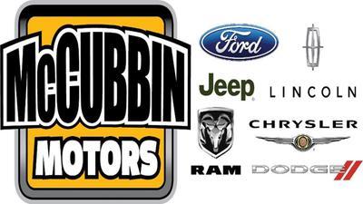 McCubbin Motors Image 8