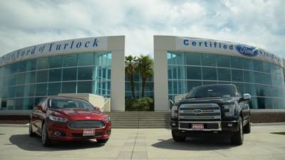 Price Ford of Turlock Image 6