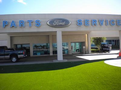 Price Ford of Turlock Image 7