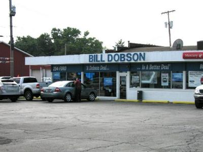 Bill Dobson Ford Image 2
