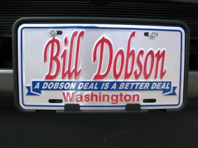 Bill Dobson Ford Image 4