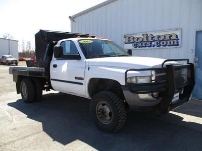 Dodge Ram 3500 2002 for Sale in Council Grove, KS