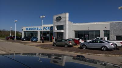 Marshall Ford Image 6