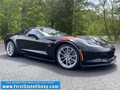 Chevrolet Corvette 2019 for Sale in Georgetown, DE