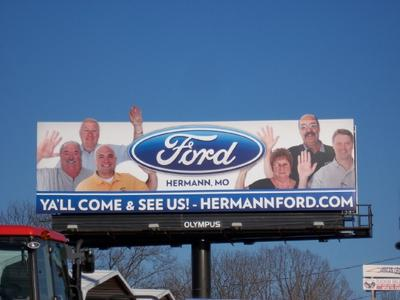 Hermann Ford, Inc. Image 2