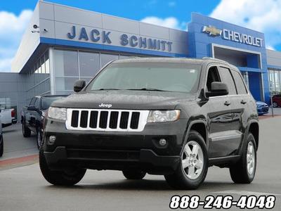 2011 Jeep Grand Cherokee Laredo for sale VIN: 1J4RR4GG8BC616709