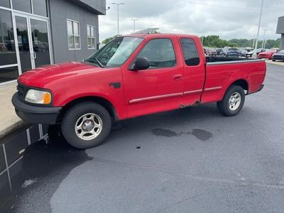 Ford F-150 1998 for Sale in Plainfield, IN