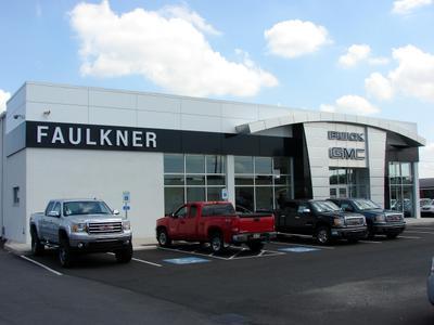 Faulkner Buick GMC Harrisburg Image 1