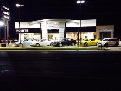 Pointe GMC Buick Image 3