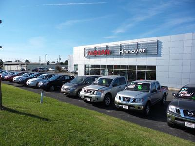 Hanover Nissan, Inc. Image 1