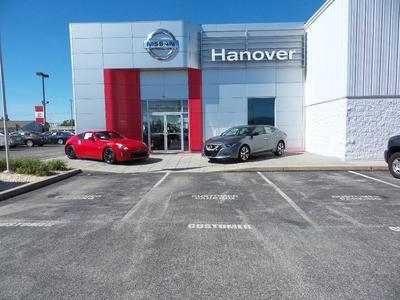 Hanover Nissan, Inc. Image 2