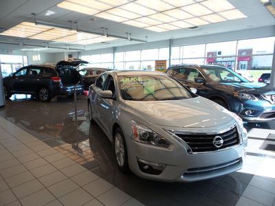 Hanover Nissan, Inc. Image 3