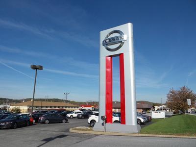Hanover Nissan, Inc. Image 5