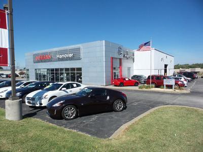 Hanover Nissan, Inc. Image 6