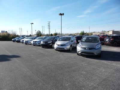 Hanover Nissan, Inc. Image 7