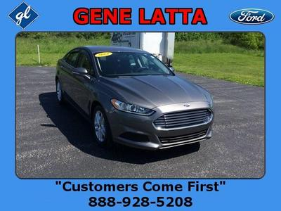 Ford Fusion 2014 for Sale in Hanover, PA