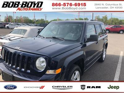 2015 Jeep Patriot Latitude for sale VIN: 1C4NJRFB0FD272548