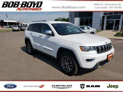 Jeep Grand Cherokee 2018 for Sale in Lancaster, OH
