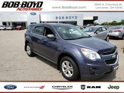 Chevrolet Equinox 2014 for Sale in Lancaster, OH