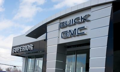 Superior Buick GMC of Fayetteville Image 1