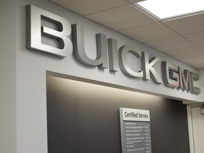 Superior Buick GMC of Fayetteville Image 3