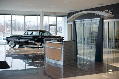 Superior Buick GMC of Fayetteville Image 5