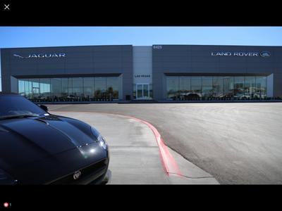 Jaguar Land Rover Las Vegas Image 2