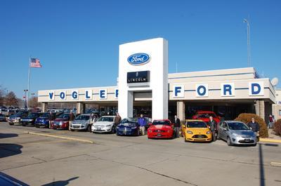 Vogler Motor Company Inc Image 2