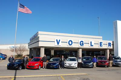 Vogler Motor Company Inc Image 3