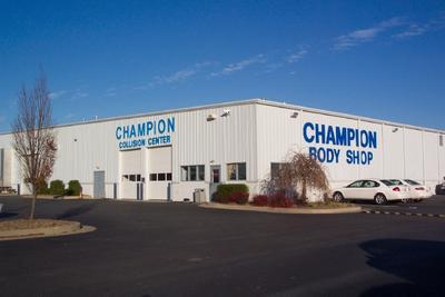 Champion Ford Lincoln Mazda Image 6