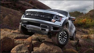 Superior Ford of Siloam Springs Image 1