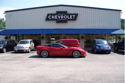 Mann Chevrolet Buick Image 3