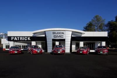 Patrick Buick GMC Image 2