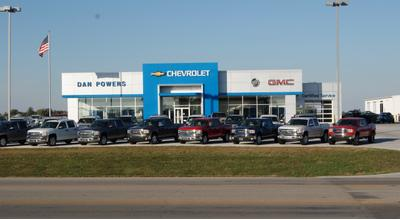 Dan Powers Chevrolet Buick GMC Image 4
