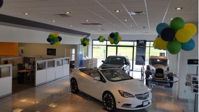 Auffenberg Chevrolet Buick GMC Image 2
