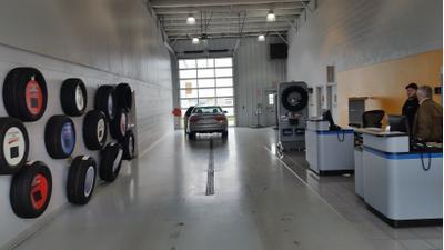 Auffenberg Chevrolet Buick GMC Image 3