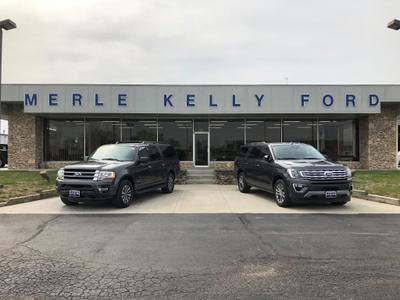 Merle Kelly Ford Lincoln Image 1