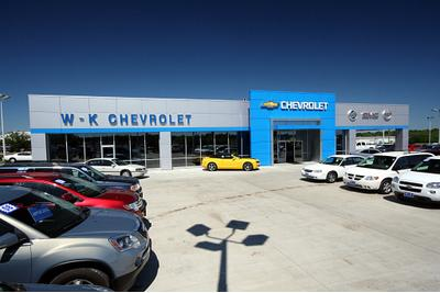 W-K Chevrolet Buick GMC Cadillac Image 6
