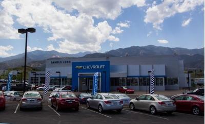 Daniels Long Chevrolet Image 1