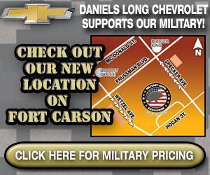 Daniels Long Chevrolet Image 3
